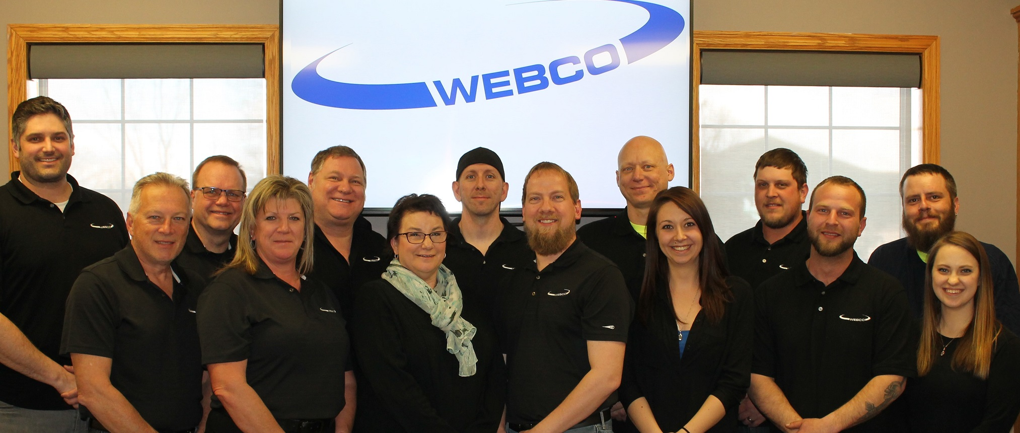 Webco Offers Home Security As Well As Life Safety And